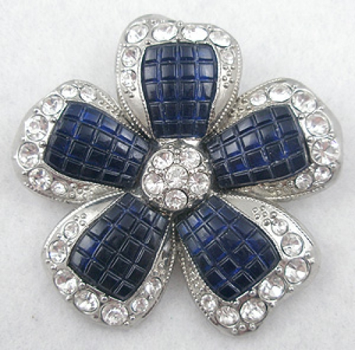 Newly Added Avon Flower Brooch