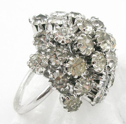 $25 or Less - Emmons Rhinestone Ring