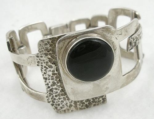 Bracelets - Erika Hult de Corral Modernist Bracelet