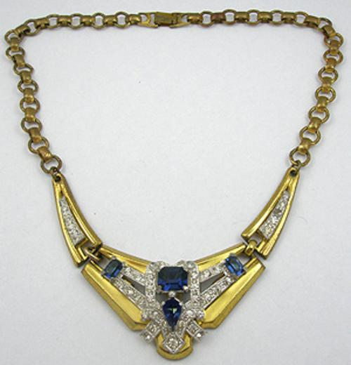 Barclay, McClelland - McClelland Barclay Necklace