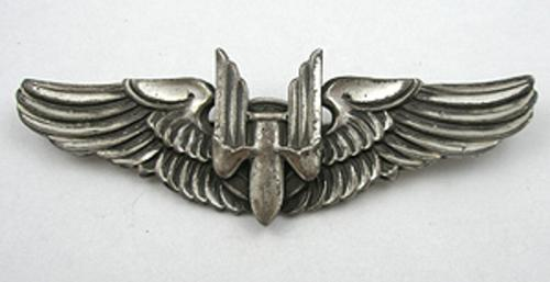 Brooches - Amico Sterling Wings Brooch