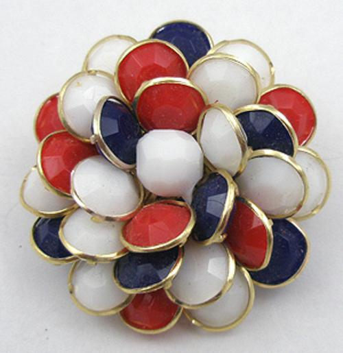 Brooches - Hong Kong Patriotic Brooch