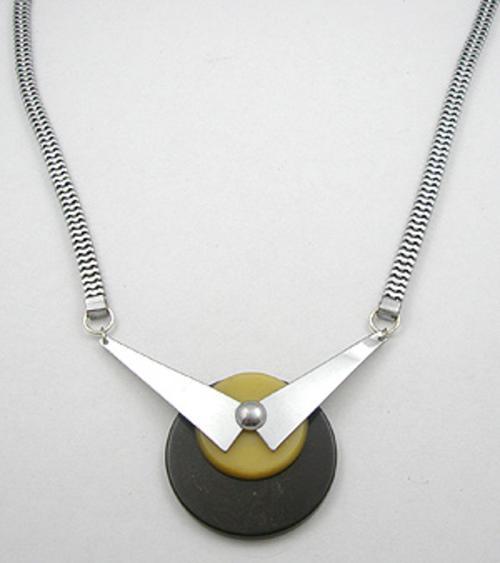 Bengel, Jakob - Jakob Bengal Necklace