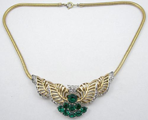 Boucher - Marcel Boucher Necklace