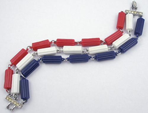 Newly Added Kramer Patriotic Bracelet
