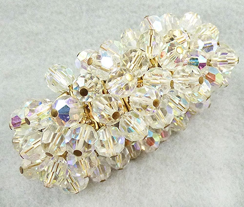 Japan - Japan Aurora Borealis 'Cha-cha' Bracelet