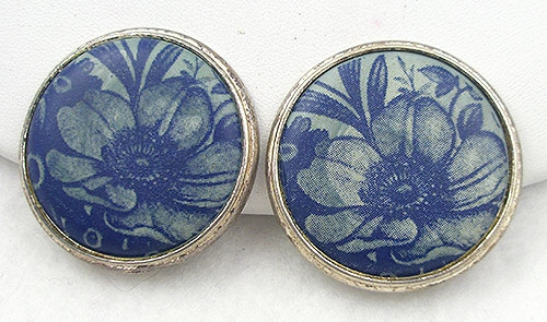 Berebi, Edgar - Edgar Berebi Ceramic Earrings