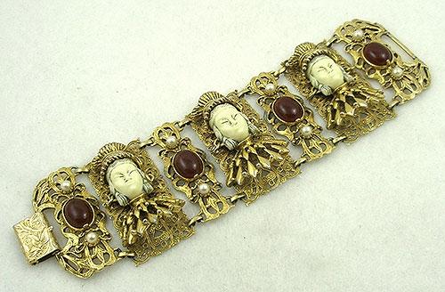 Bracelets - Selro Corp Asian Princess Bracelet