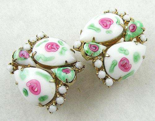 Earrings - La-Rel Earrings