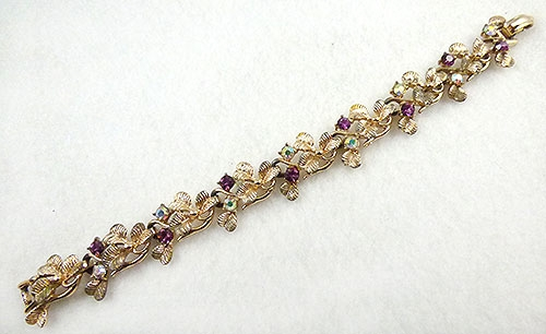 Newly Added Art Clover Bracelet