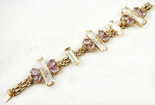 Newly Added Banan Republic Crystal Bracelet