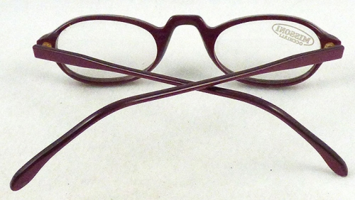 525286e332 Missoni Occhiali Reading Glasses - Garden Party Collection Vintage ...